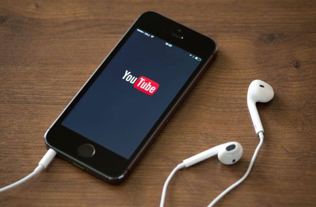 Deco Chaine Youtube