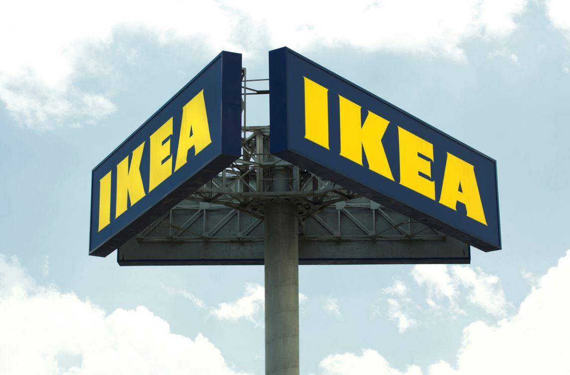 Ikea Magasin Paris