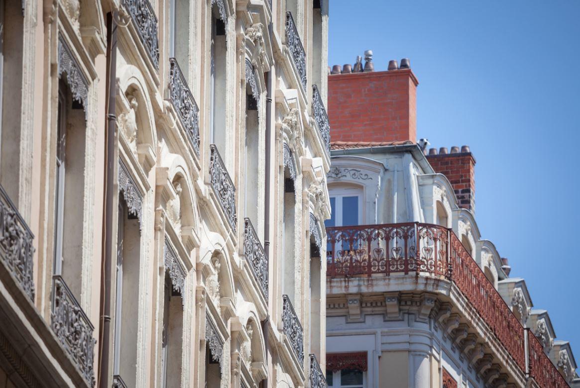 Immeuble Ancien Immobilier