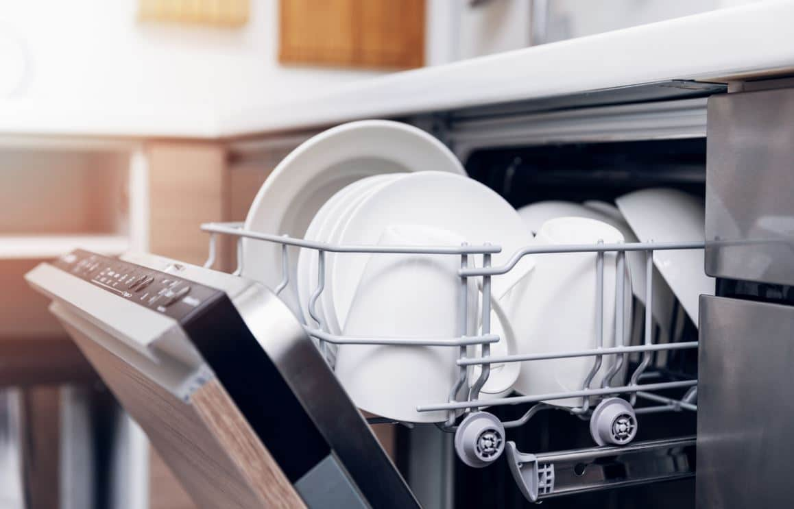 Lave Vaisselle équipement Cuisine