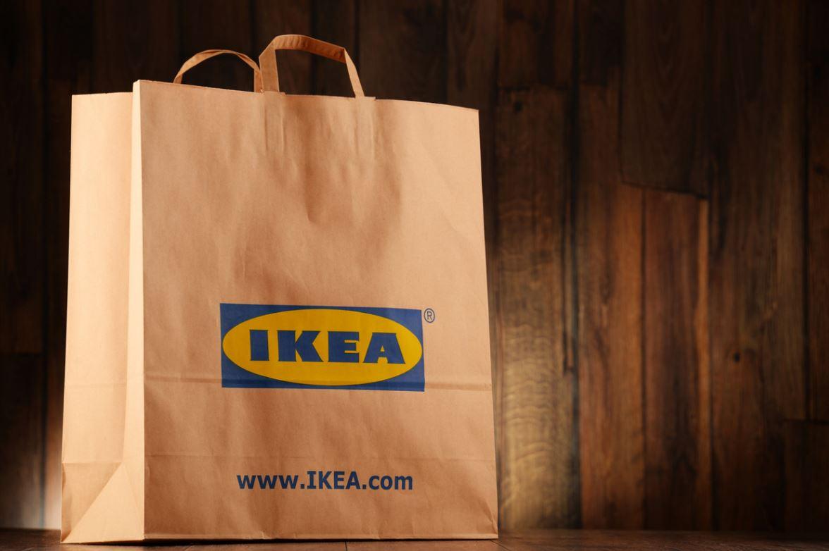 Magasin Ikea Paris