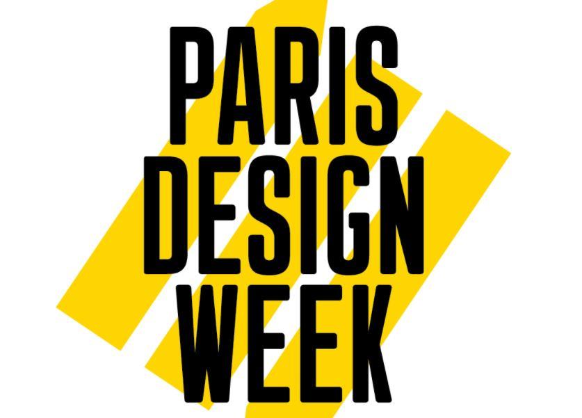 Paris Design Week Logo