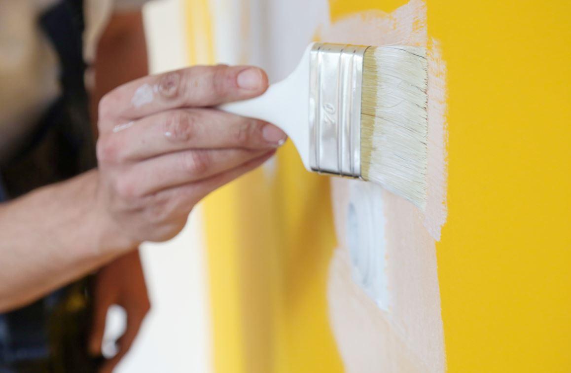 Peindre Sans Traces