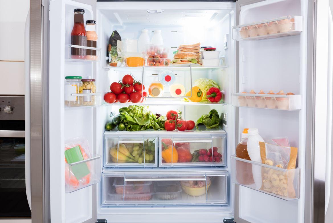 Réfrigérateur Choix