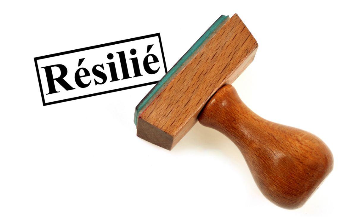 Resiliation De Bail
