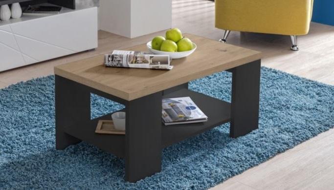 Table Basse Avec Pieds épais