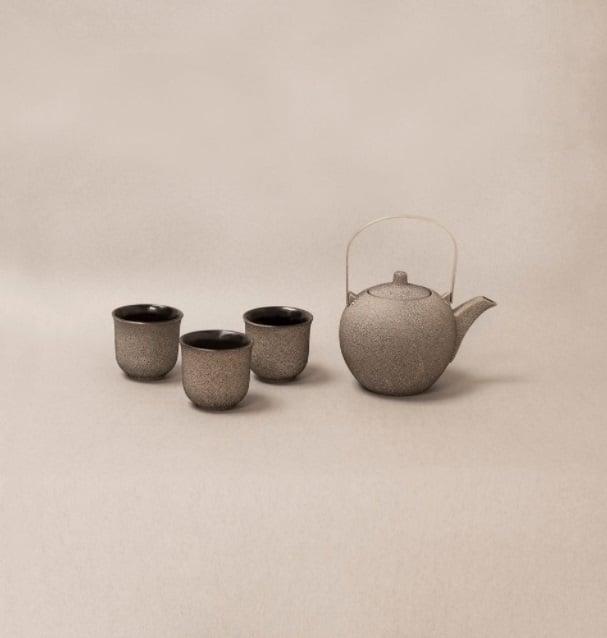 Service Ceramique Fait Main