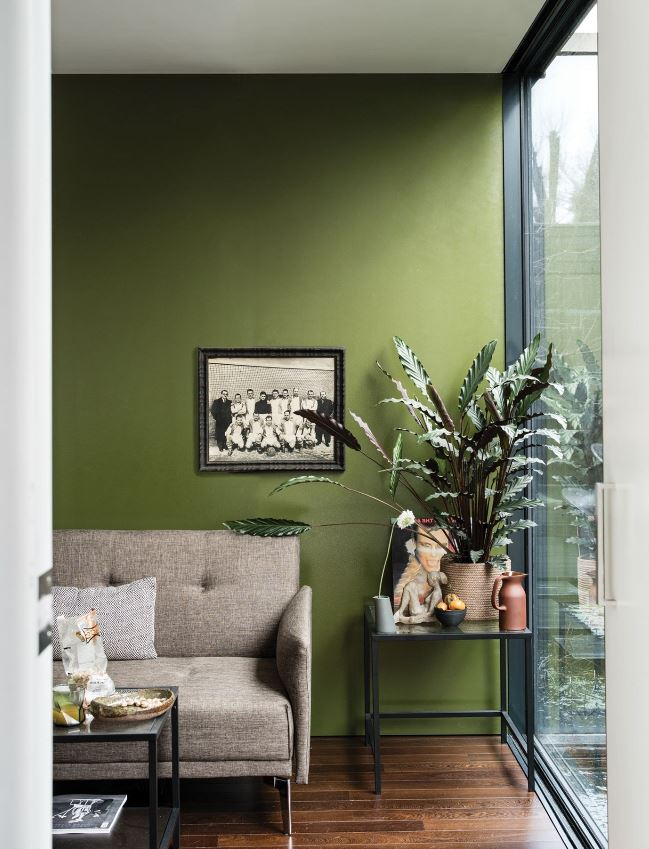 Vert Sophistique