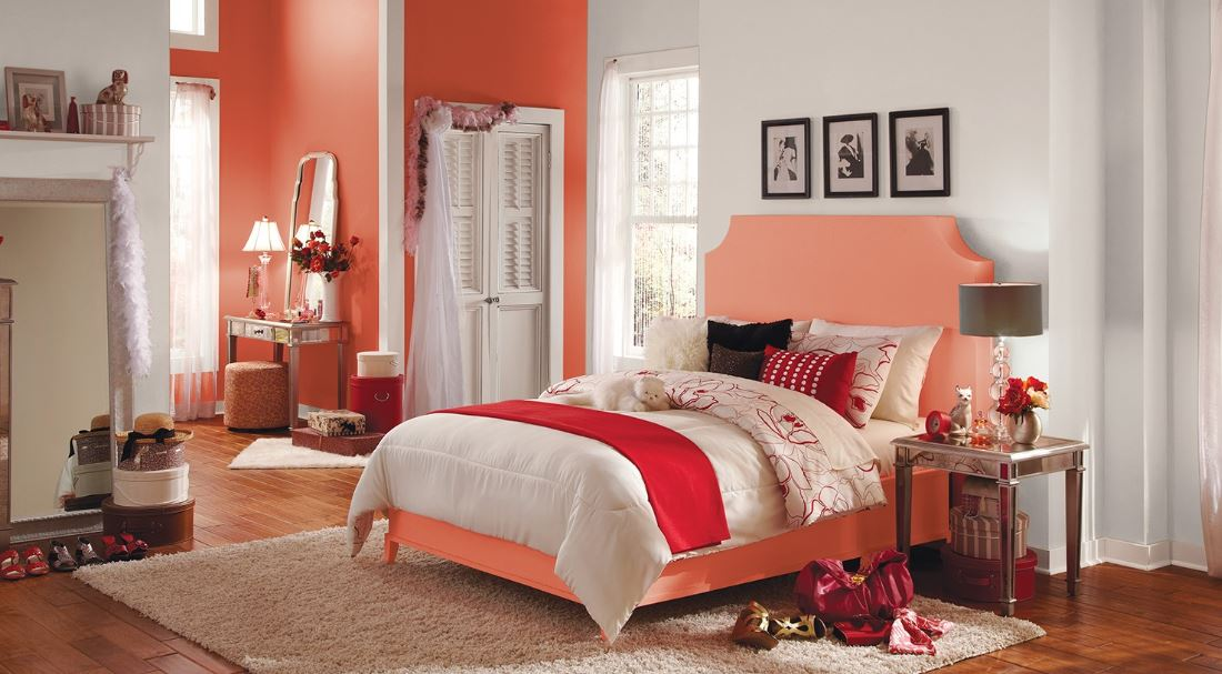 Rouge Et Corail Glamour