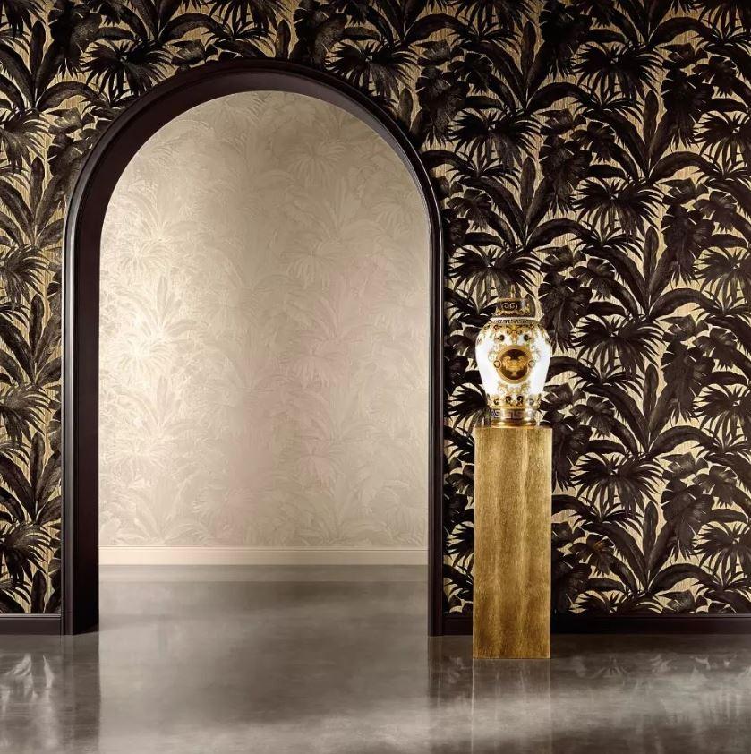 Deco Jungle Baroque