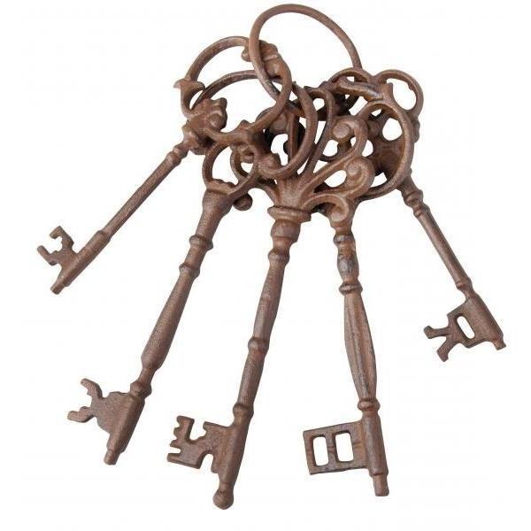 clés Volantes Harry Potter