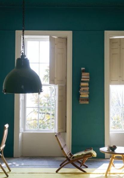 Rideaux Bleu Canard La Selection De Modeles Pour Votre Deco