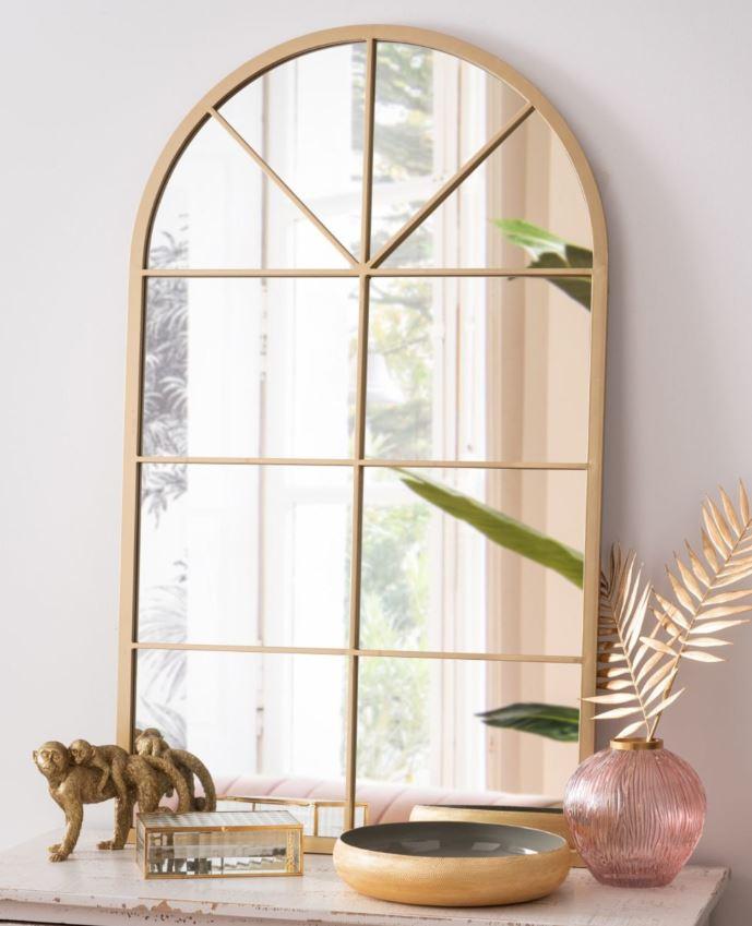 Miroir Verriere Version Precieuse