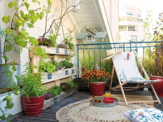 Jardiniere Diy