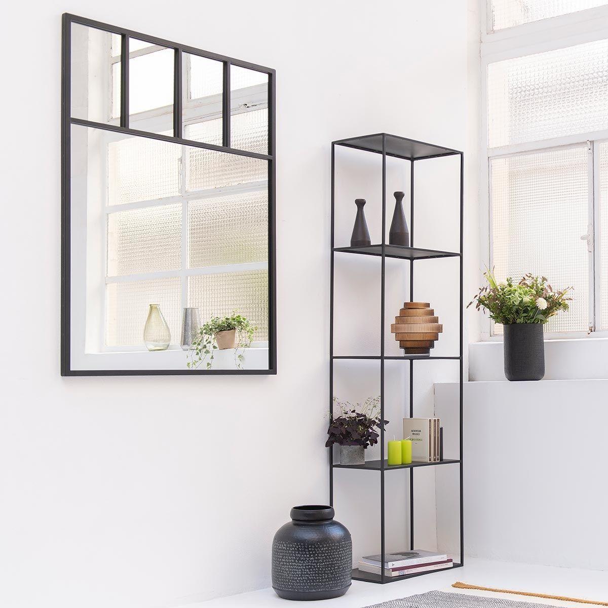 Miroir Verriere Version Graphique