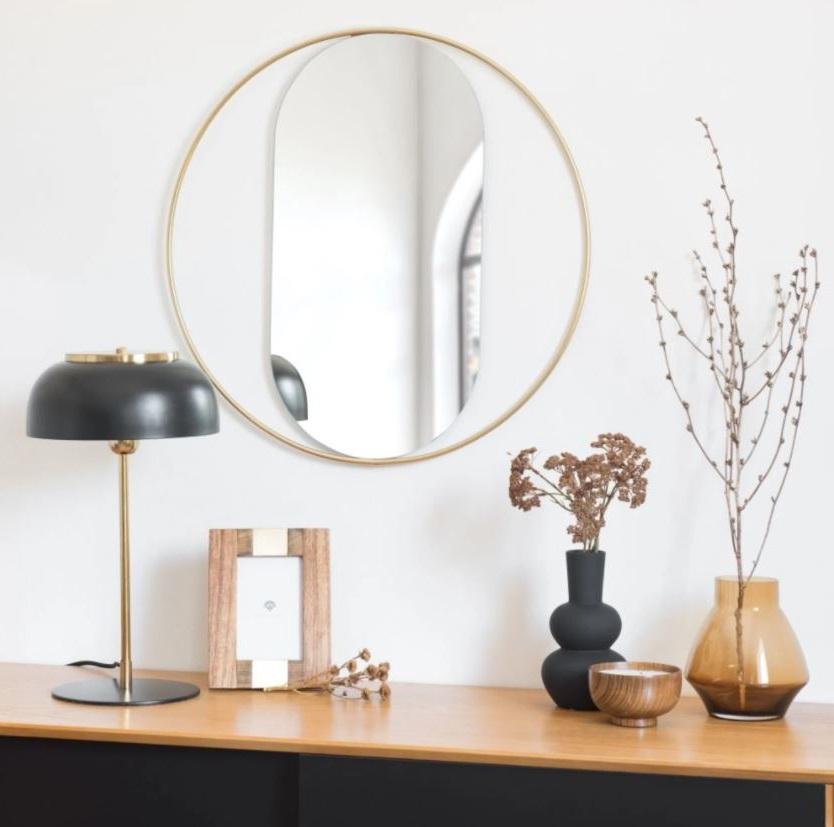Miroir Xl Hors Du Cadre