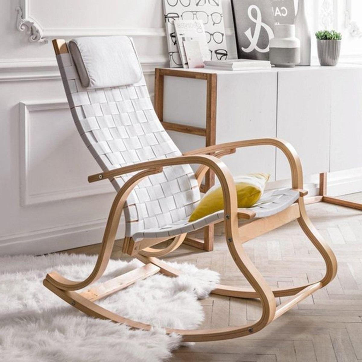 Rocking Chair Jimi