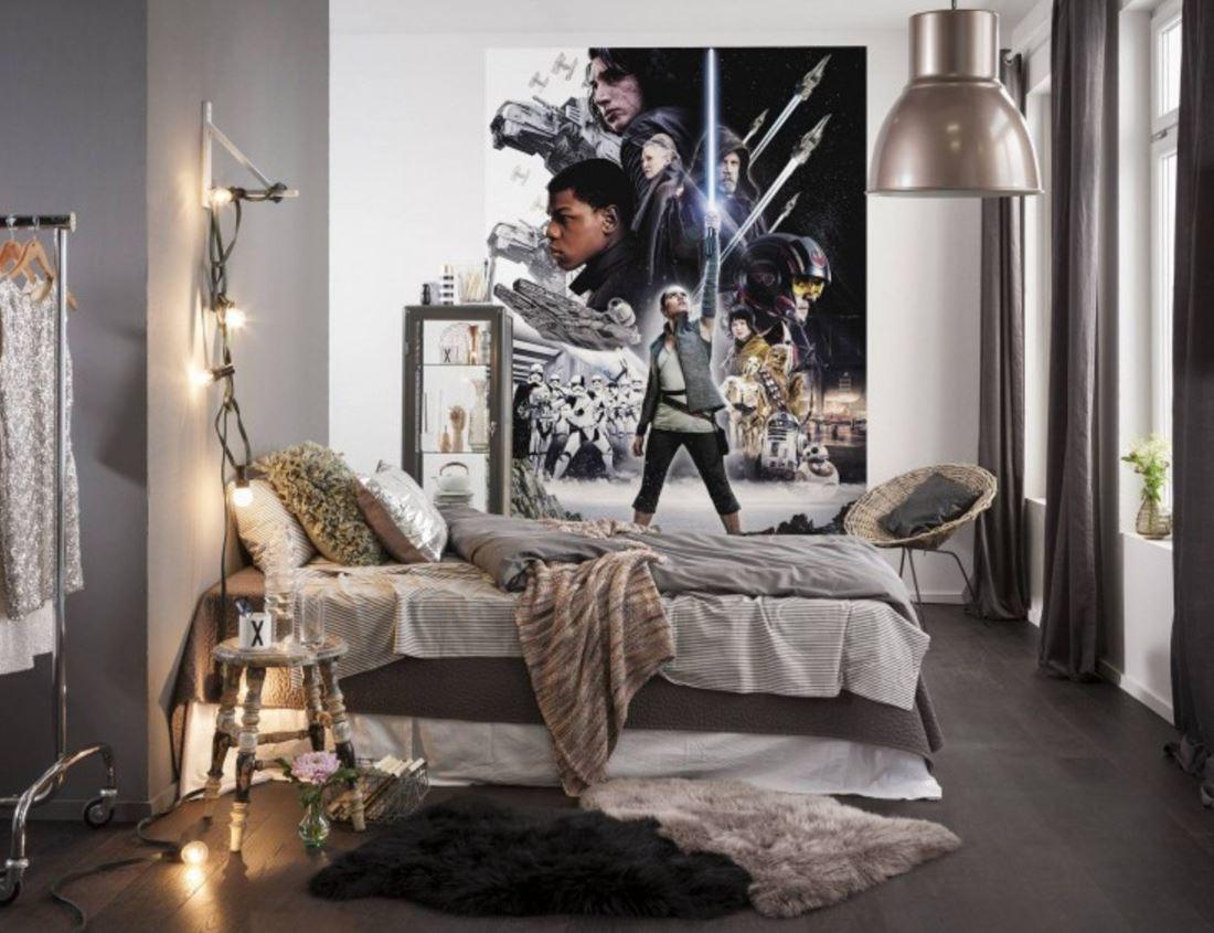 Chambre Ado Star Wars