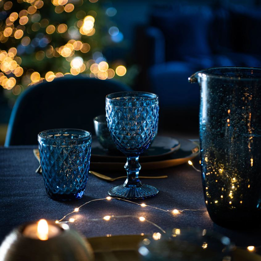 Monochrome Bleu Nuit
