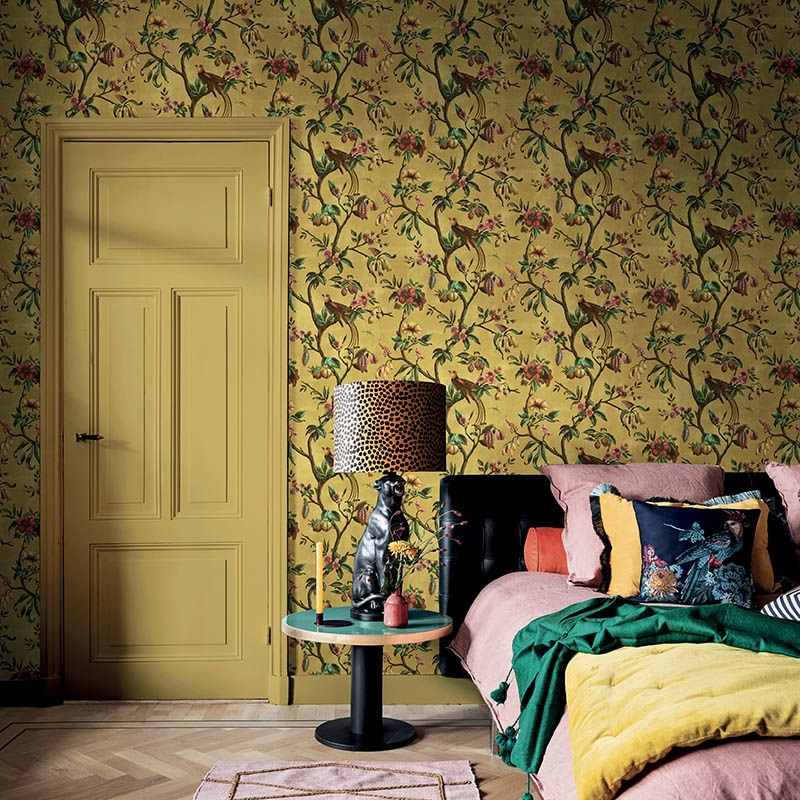 Bloom Colororis Moutarde