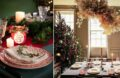 Deco Table De Noel