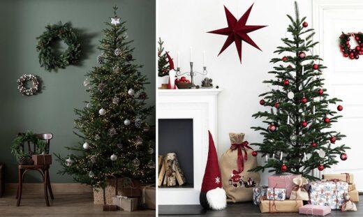 Décorations Sapins De Noel Ikea
