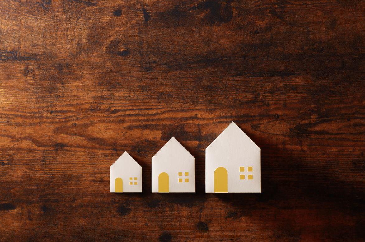 Hausse Vente Immobilier