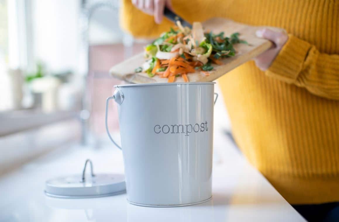 Compost Engrais Naturel