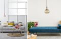 Daybed Bloomingville Drawer