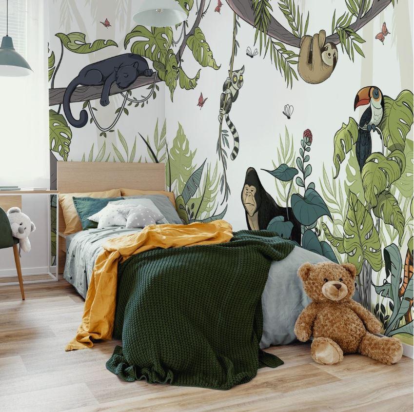 Jungle V 2