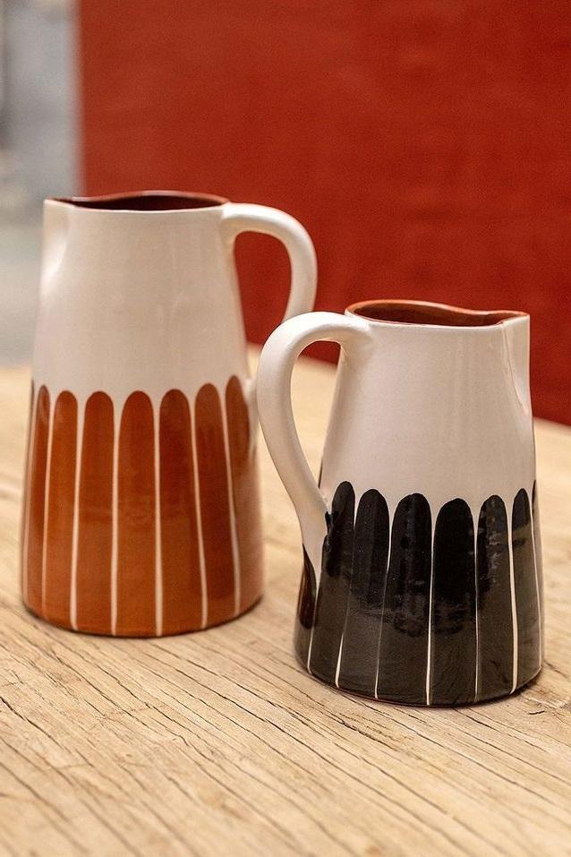 Ceramique Rouille –