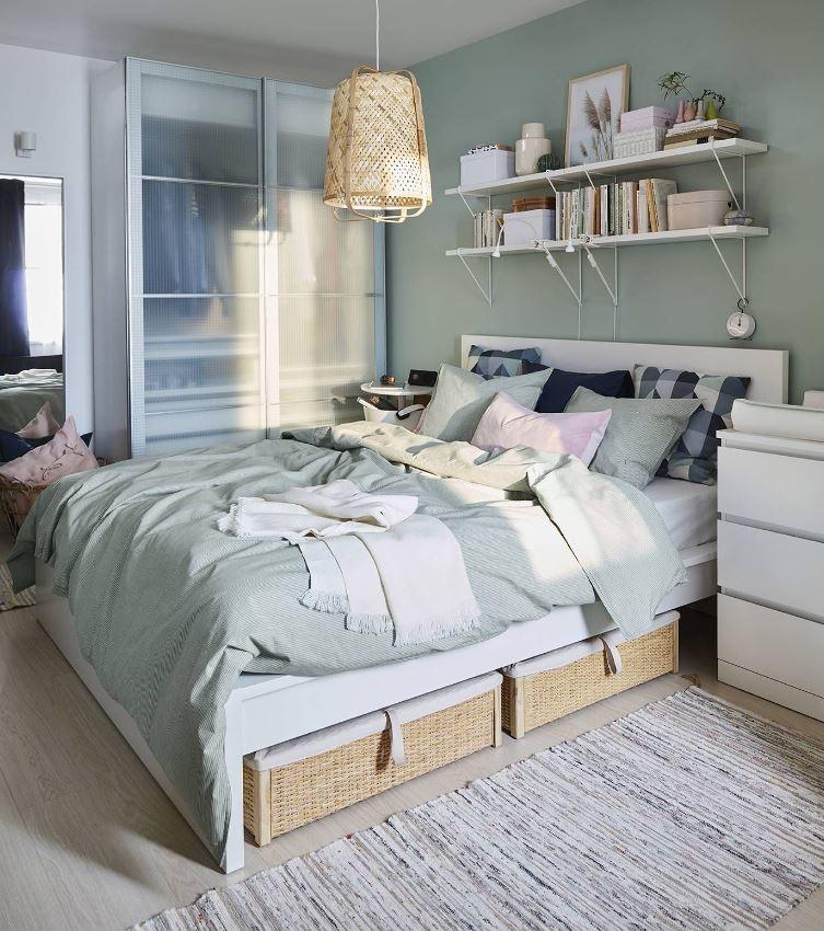Chambre Pastel –