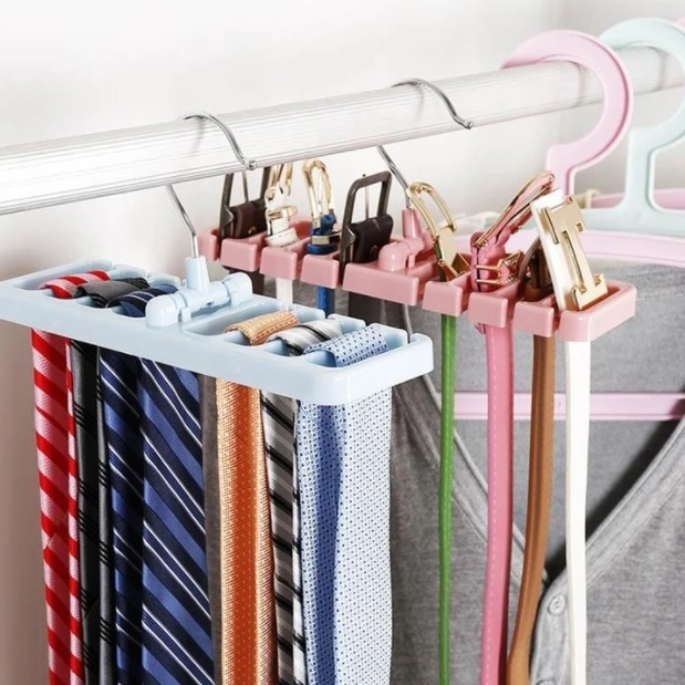 Cintre Porte Cravate
