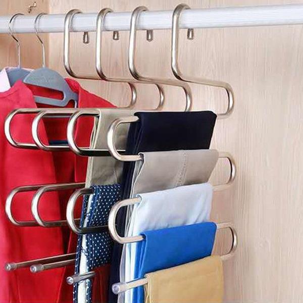 Organiseur Pantalons