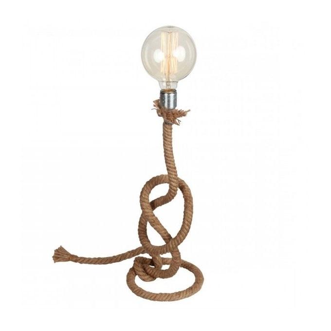 Corde Et Ampoule