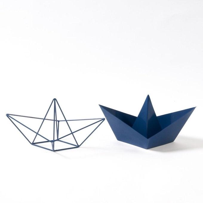 Bateaux Origami