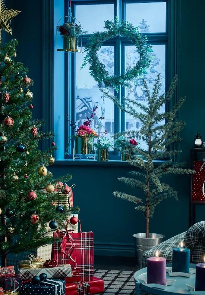 Couronne De Noel –