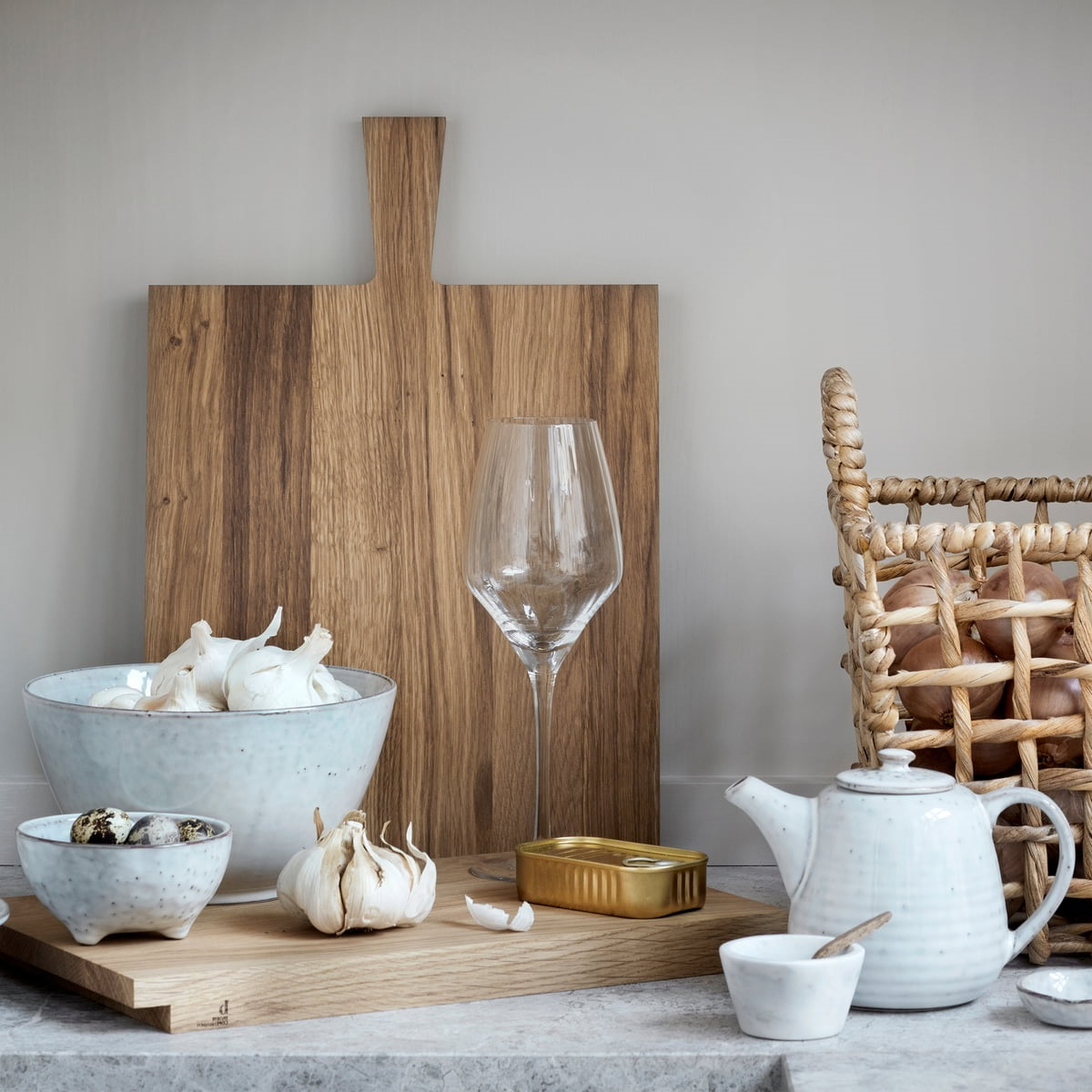 Inspiration Mer Du Nord Ceramique Et Bois