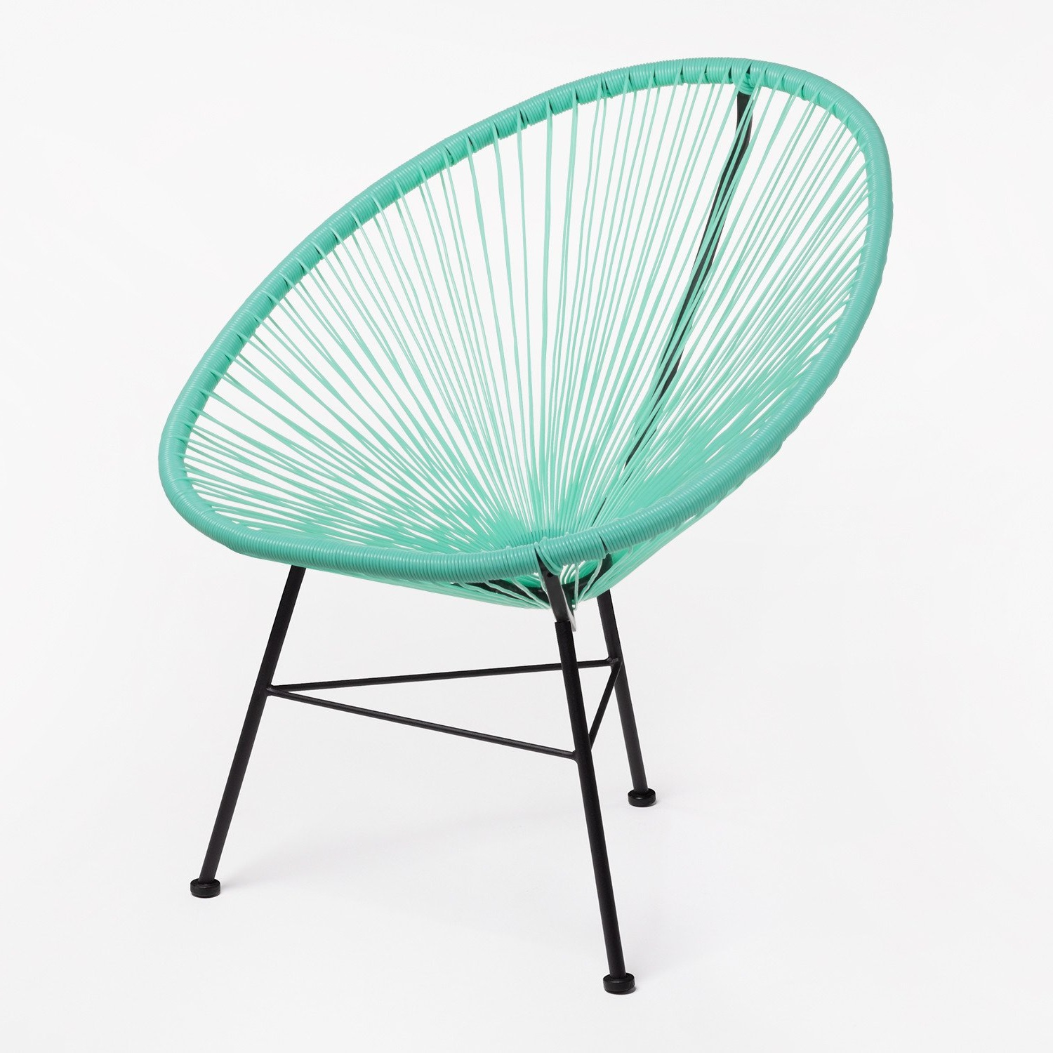 Chaise Acapulco Vert Mint
