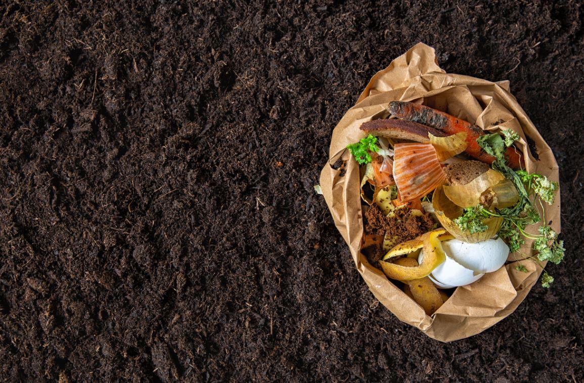 Faire Compost Maison