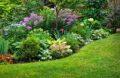Fleurs Jardin