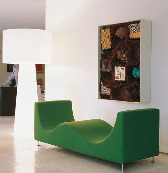 Three Sofa De Luxe Jasper Morrison 1992
