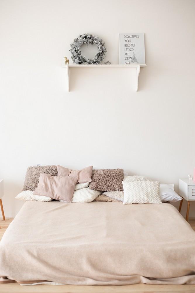 Chambre Sans Fenetre Couleur Nude
