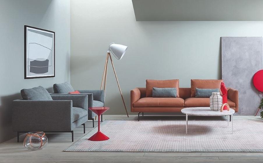 Flamingo Canape Design Italien