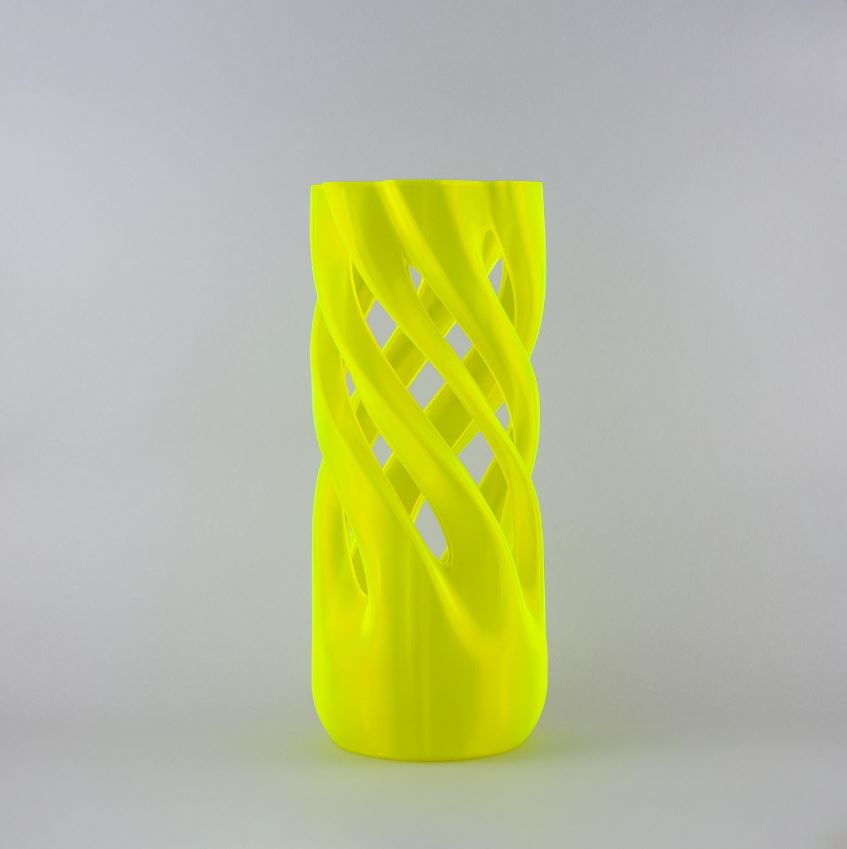 Vase Design Fluo