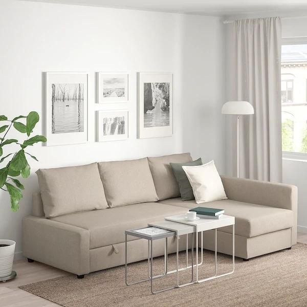 Salon Beige Et Blanc Moderne Gris