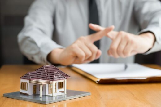 Attestation Refus Prêt Immobilier