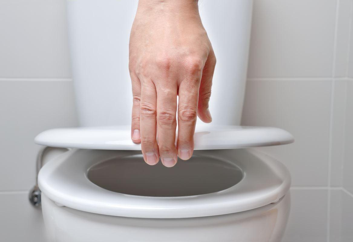 Déboucher Toilettes Avec Eau Bouillante