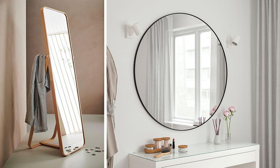 Grand Miroir Ikea