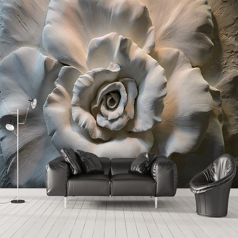 Floral Sculpture